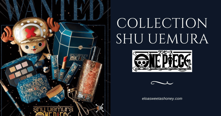 Collection Shu Uemura One Piece