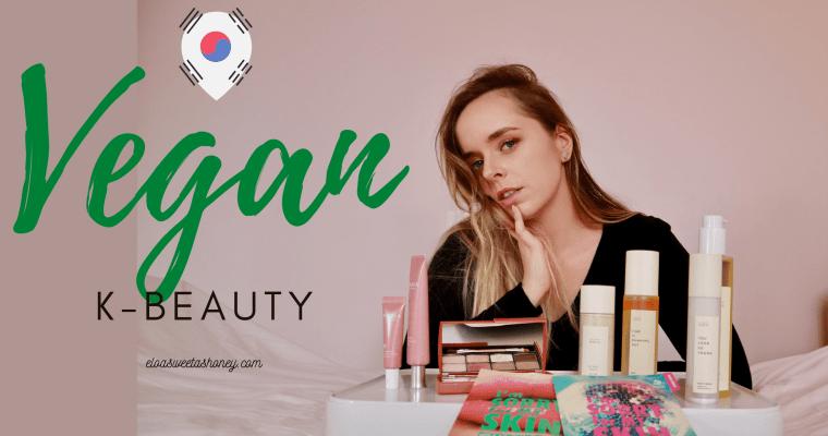 Cosmétiques coréens Vegan : marques et produits