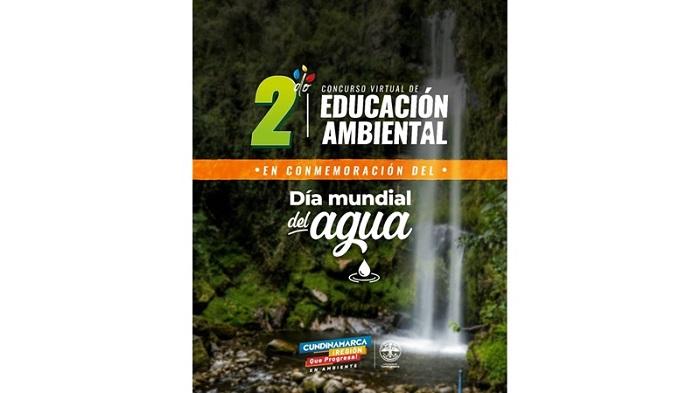 Concurso de educación ambiental para protección de los recursos naturales