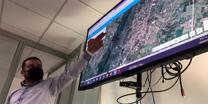 Chía y Cota ampliarán cobertura de internet a través de la Autopista Digital del departamento