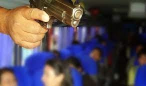 Un muerto en asalto a bus entre Bogotá y Cajicá-Capellanía