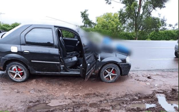 Accidente deja una persona muerta en Variante Zipaquirá-Cajicá Video