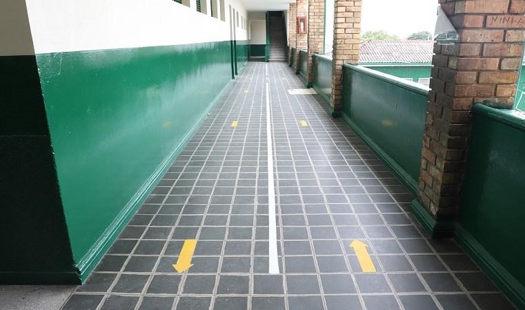 Mejoran infraestructura escolar en Zipaquirá