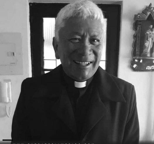 EL OBSERVADOR lamenta la muerte del sacerdote Fabio Sady Gómez. Paz en su tumba.