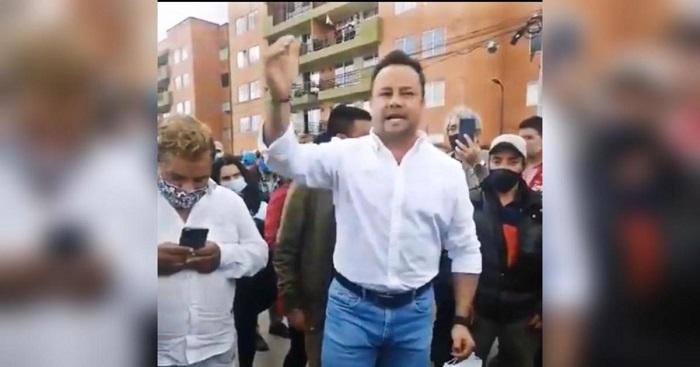 Contra alcalde de Zipaquirá la Procuraduría deja en firme dos investigaciones disciplinarias
