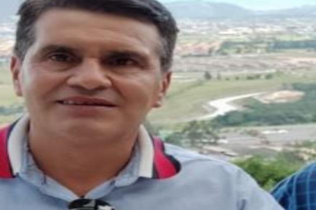 """Zipaquirá lamenta muerte del deportista y líder """"Don Enrique"""" Alonso Chávez, a causa de accidente casero"""