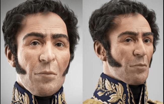Bolívar: héroe y anti héroe