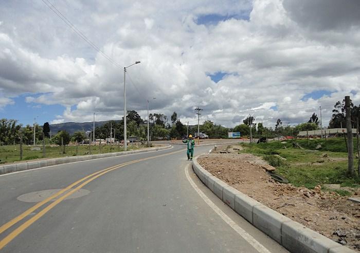 Chía: Cerrarán Vía Chía – Cota por instalación de puente peatonal