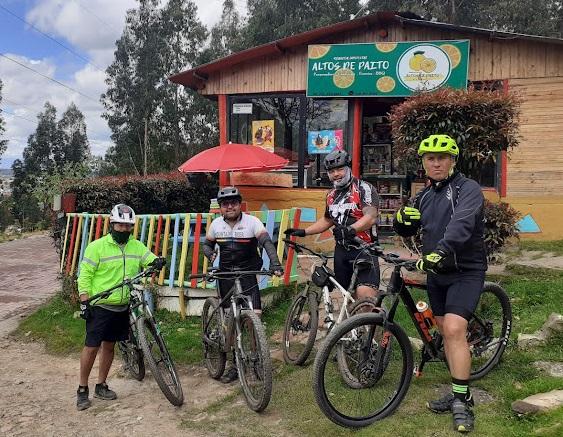 El Mirador La Cumbre Altos de Paito, una visita obligada en Cajicá (+video)