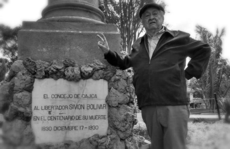 """Falleció """"Pacho"""" Abello"""
