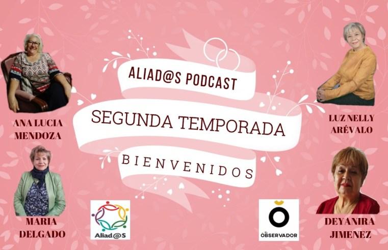 Aliadas podcast: Especial el arte durante el Paro Nacional