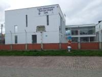 Zipaquirá La comunidad de Barandillas exige que el CAMI le sea devuelto a la comunidad