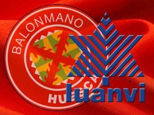 La marca Luanvi vestirá a BM Huesca