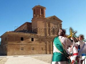 Por primera vez actuarán los Danzantes en Loreto / Foto: C.Pascual