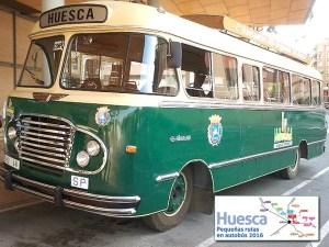 rutas en bus huesca 2016 01