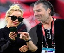 Rompen compromiso Lady Gaga y Christian Carino