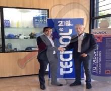 Busca Amarildo Bárcenas inversión española para Escobedo