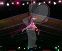 Ballet clásico y danza contemporánea en Feria SJR 2019poranea