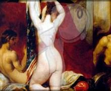 Lo que quizás no sabías de la sexualidad en la Antigüedad