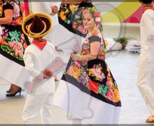 La Guelaguetza o la fiesta de la comunalidad de los pueblos de Oaxaca