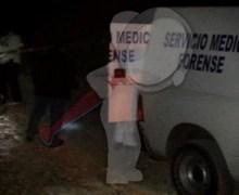 Localizan cuerpo en estado de descomposición en Bordo Benito Juárez
