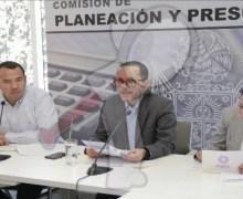 Aprueban diputados desincorporación de predio para sede de Guardia Nacional en SJR