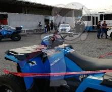Camión suburbano atropella a dos personas en SJR