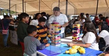 """Llevan Jornada de Servicios """"Alcalde en tu Calle"""" a Escolásticas"""