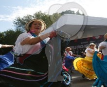 Realizan Desfile Cívico Deportivo Conmemorativo al CIX Aniversario de la Revolución Mexicana