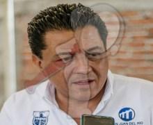 Por capricho de ejidatarios perdieron 70 mdp para modernizar camino a San Pedro Ahuacatlán