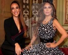 Gloria Trevi y Mónica Naranjo cantarán a dueto por víctimas de abuso