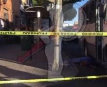 Muere tras ser arrollada por camión del Transporte Público en SJR