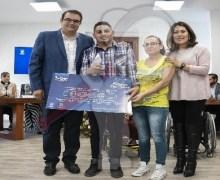 """Entregan en Sesión Solemne de Cabildo presea """"Paloma de la Esperanza"""""""