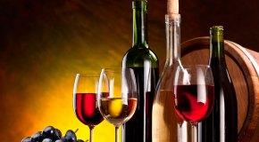 En impuestos internos gana el  vino a las demás bebidas alcohólicas
