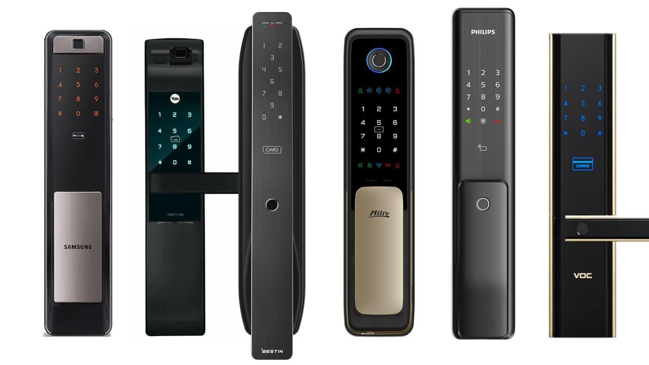 電子鎖推薦2021-6大品牌