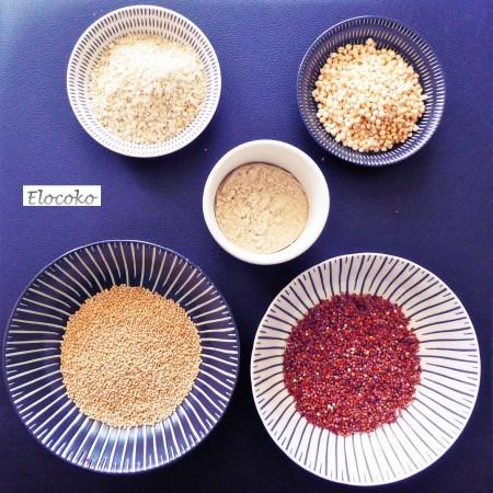 Le quinoa sous toutes ses formes