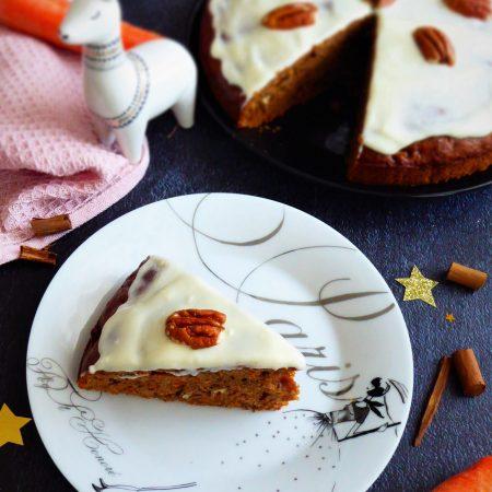 carrot cake b