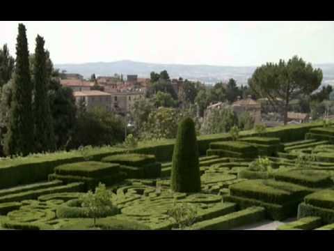 Ochenta jardines para entender el mundo.