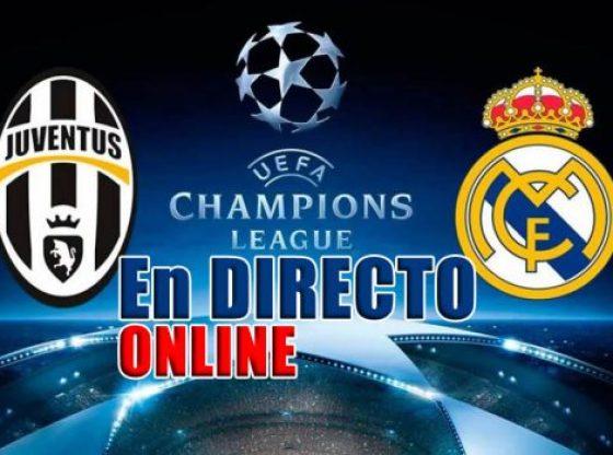 Final champions league real madris juventus