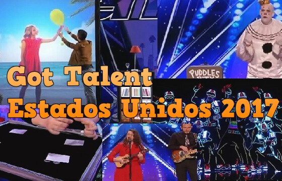 Got Talent de Estados Unidos 2017