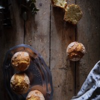 Bolos de Arroz | Gâteaux de riz