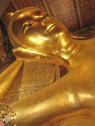 Buddha géant à Wat Pho