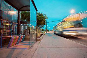 Analyse SEO de la libéralisation du marché des bus en France