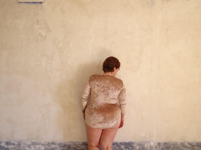Le body Lizaig de Marie Poisson