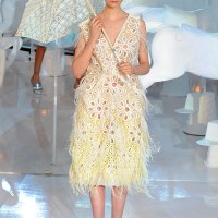 Spring 2012 Runway Highlights Part I