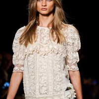 Fall 2012: Hair and Makeup Trends