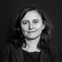 SEO consultant France Elodie Gythiel photo