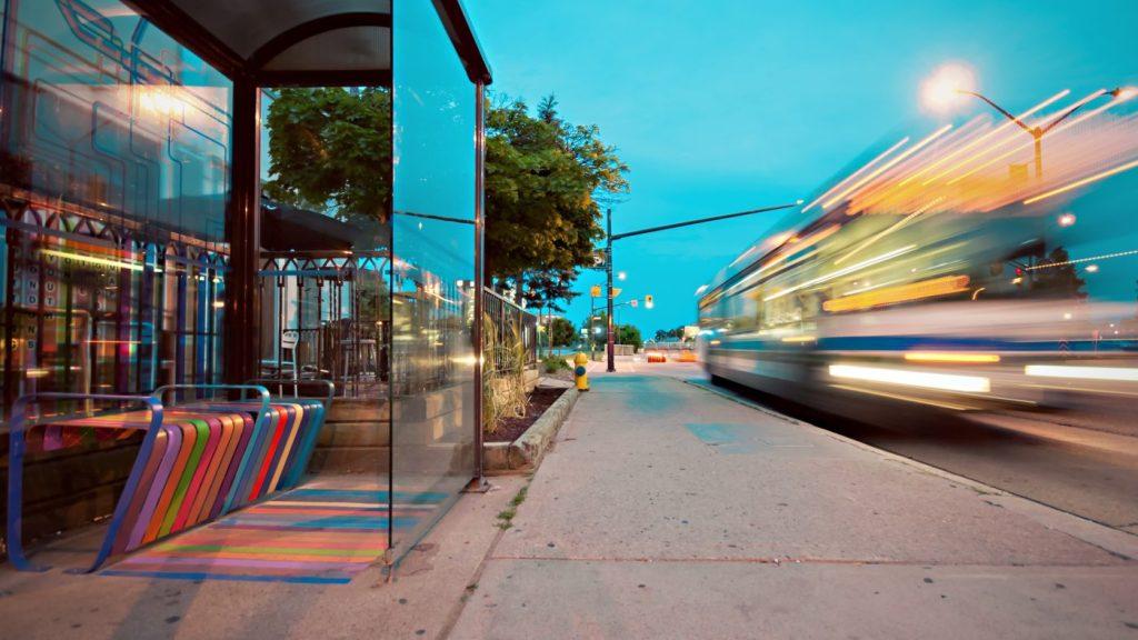 SEO liberalization bus france