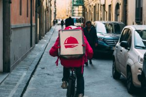Meal Delivery Services: SEO Key Players, Local Awareness and Organic Traffic