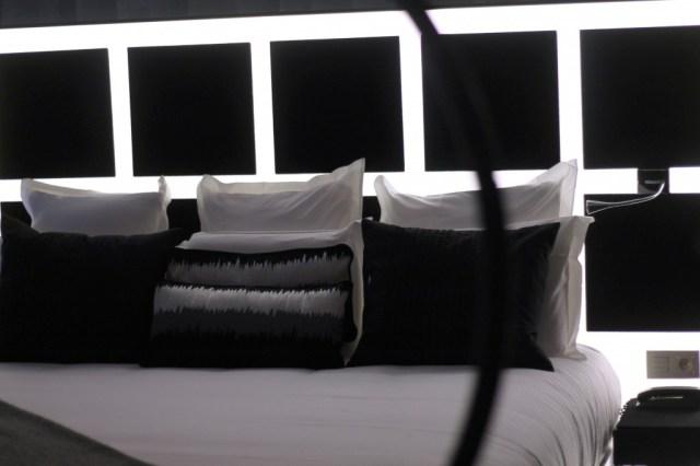 hotel graphique